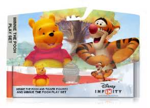 How Many Disney Infinity Playsets Are There Winnie The Pooh Playset Disney Pooh And For The