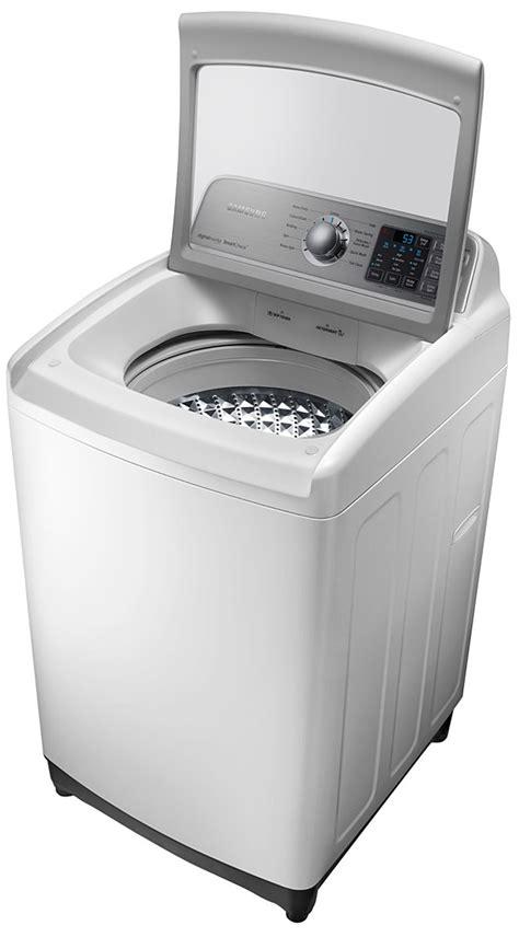 top washing machines 8kg top load samsung washing machine wa80f5g4djw appliances