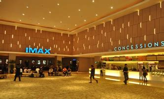 cinema 21 imax gandaria city indo star trek nonton bareng movie screening star