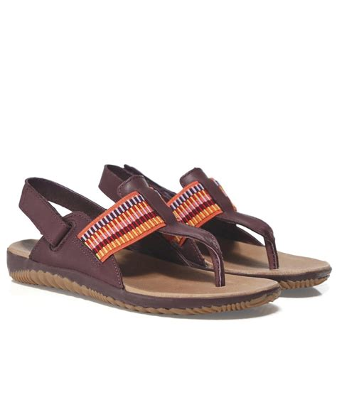 sorel leather out n about plus sandals jules b