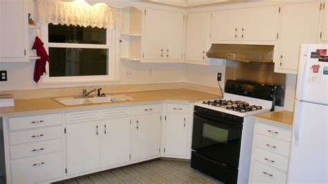 how to update old kitchen cabinets five ways to update old kitchen counters