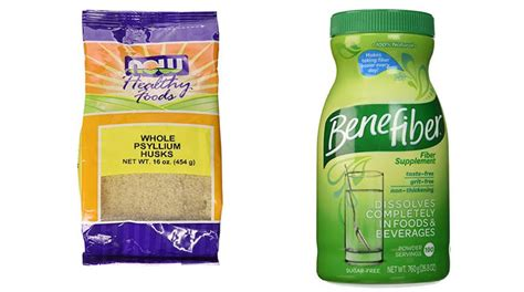 Which Is Better Fiber Supplement Psyllium Or Methylcellulose - benefiber vs psyllium husk zevect