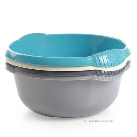 plastic bowls buy 36cm casa plastic washing up bowl