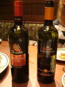 wine quest decent wine at a chain search continues at olive garden dallaswinechick