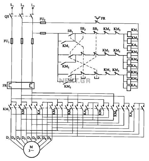 100 motor contactor wiring 100 ls contactor wiring
