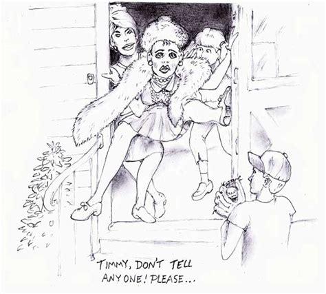 petticoat discipline art drawings pinafore eroticism petticoat punishment junglekey com image