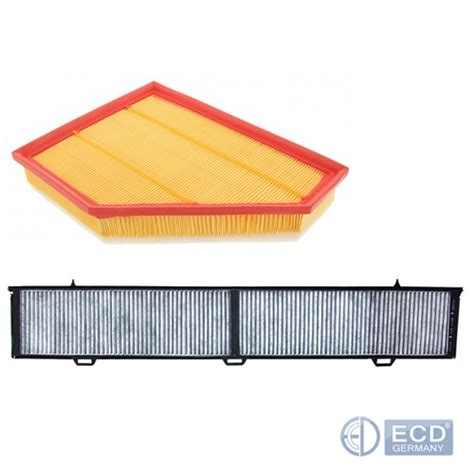 Bmw 1er E87 Pollenfilter by Innenraumfilter Mikrofilter Aktivkohle Luftfilter Bmw