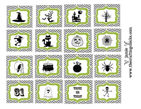 ghost bingo card template free printable bingo