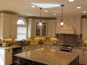 kitchen cabinet display from lowe s shenandoah winchester pinterest the world s catalog of ideas