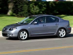 2006 mazda 3 i sedan automatic related infomation