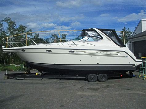 maxum boats manuals maxum 3700 scr 1998 for sale for 65 000 boats from usa