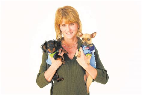 trained therapy dogs children s book author cook to appear in lynchburg local news newsadvance