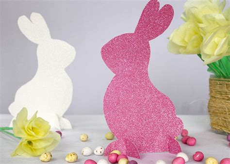 easter decoration templates hop into some craft activities with the this easter
