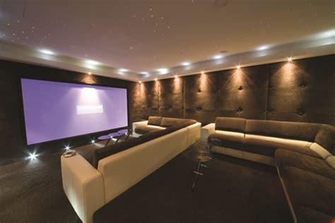 acoustics matter   home theater innovative