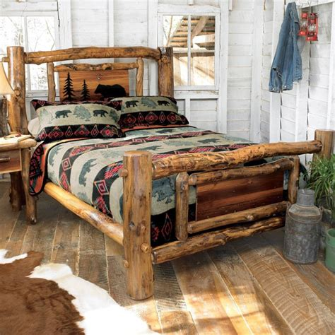 diy rustic bed frame rustic wooden bed frames unique diy wooden pallet bed