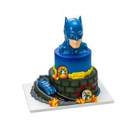 wal mart bakery batman   rescue signature cake decoset walmartcom