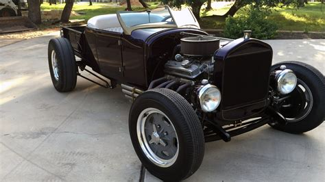 1927 Ford Roadster by 1927 Ford Roadster F230 2015