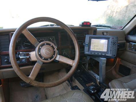 100 1988 jeep comanche interior diesel 4x4 manual