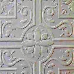 18 99 tin ceiling brewster heavy textured paintable