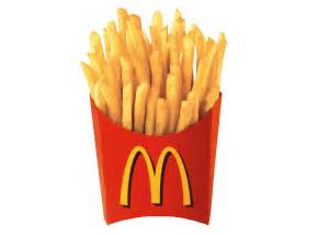 Donald Macdonald mcdonald s of the future is near and it includes all you can eat fries