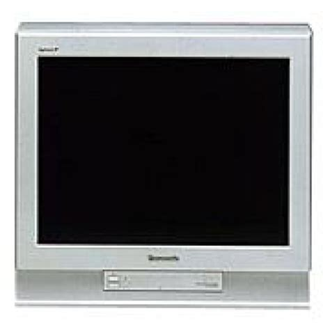 Tv 21 Inch Panasonic panasonic flat screen 21 inch multisystem tv brand new 110220volts