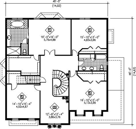 Multi Level House Floor Plans 28 multi level floorplans in columbus split level house