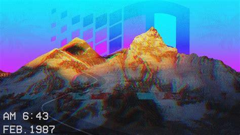 vaporwave wallpaper     making wallpapers hq