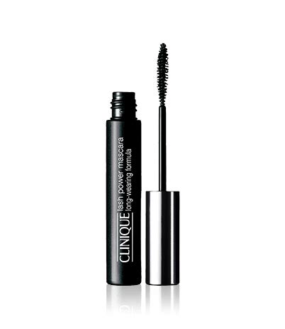 Clinique Mascara lash power mascara wearing formula clinique