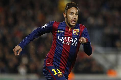 pictures of neymar 2015 would neymar be better off if messi leaves barcelona