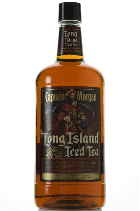 what to mix with captain island iced tea captain island iced tea mix recipe besto
