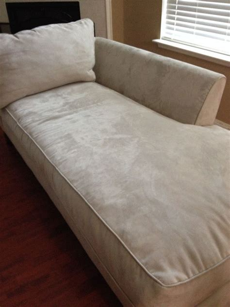 how to clean microsuede couch covers cleaning suede sofa cover catosfera net