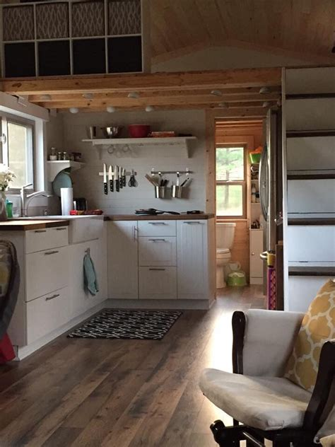 1000 ideas about tiny house interiors on pinterest tiny oltre 1000 immagini su cabin guest house ideas su