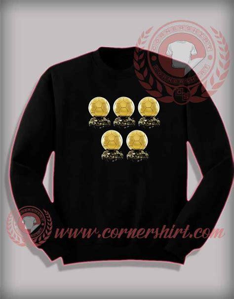 design a hoodie cheap cr7 ballon d or trophy custom design hoodie christiano