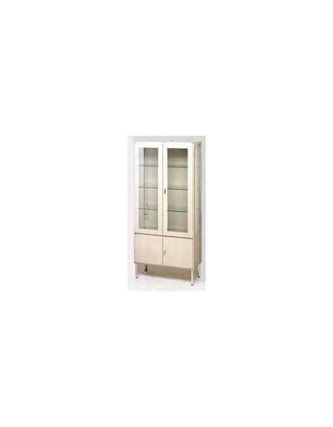 armadio vetrina armadi a vetrina ospedalieri dinaforniture it
