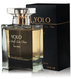 The Perfumes You Only You See In by Yolo You Only Live Once Fragrance Yolo Fragrance