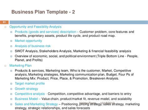 fundamentals of strategic planning helder ponte