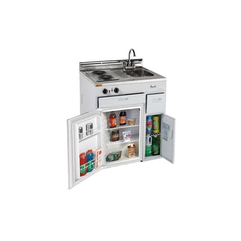 kitchen collections appliances small avanti ck3016 30 quot complete mini compact kitchen with