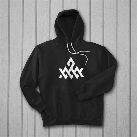 Mock Two Hoodie pullover hoodie mock up laxalt mciver