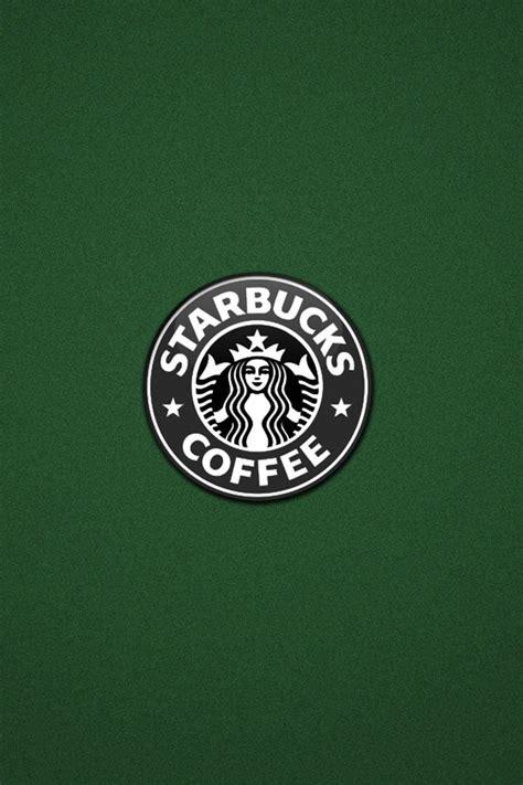 starbucks coffee wallpaper iphone starbucks logo 2 iphone wallpaper free iphone 4 wallpaper