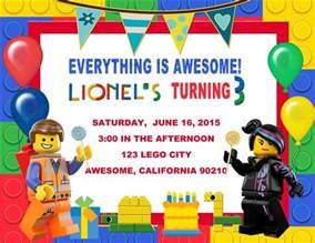free lego birthday invitations ideas anouk invitations