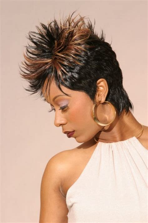short black hair styles 27 piece 27 piece short hairstyles
