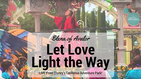 of avalor let light the way of avalor let light the way live disney s