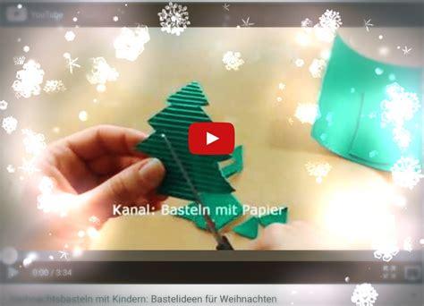 Basteln Zur Weihnachtszeit Mit Kindern 6011 by Weihnachtsbasteln Mit Kindern Bastelideen Weihnachten