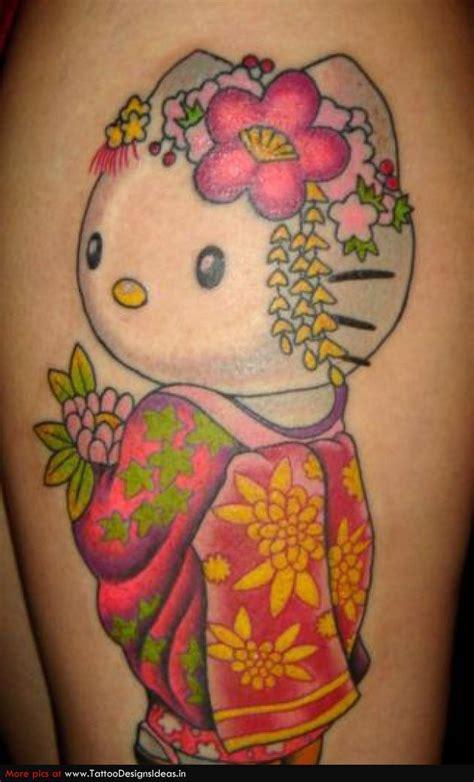 Tattoo Hello Kitty Jogja | 1000 images about hello kitty tatts on pinterest bow