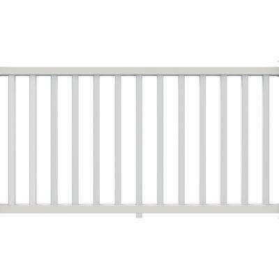 Home Depot Front Porch Railing by Vinyl Deck Railing Systems Deck Porch Railings The