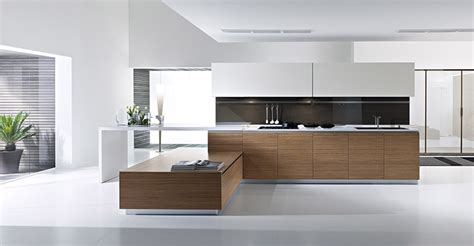kitchen architecture design unique dune kitchen range from pedini