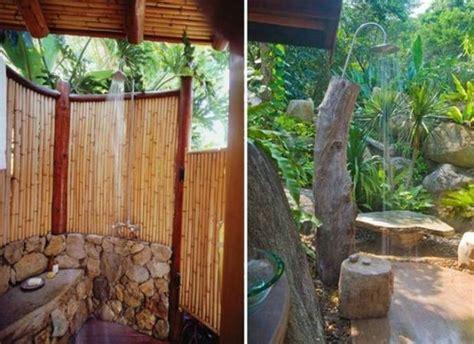 25 fabulous outdoor shower design ideas 25 fabulous outdoor shower design ideas