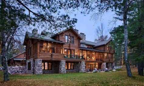 luxury cottage luxury log home floor plans luxury log home