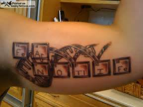geeky tattoos part 44