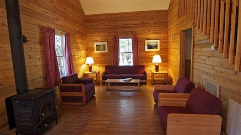 Roan Mountain State Park Cabins by Roan Mountain State Park Tennessee State Parks